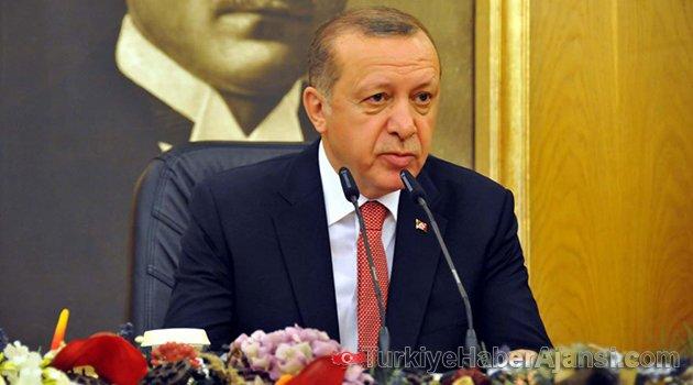 Cumhurbaşkanı Erdoğan'dan Kudüs Çıkışı