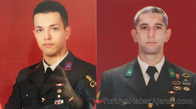 DEAŞ'ın Kaçırdığı İki Askerden Acı Haber