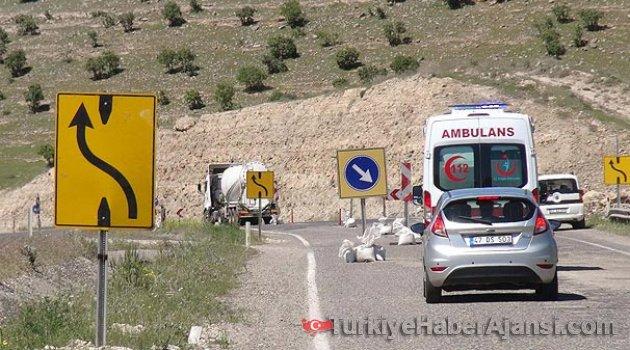 Diyarbakır'daki Hain Pusu! 2 Asker Şehit Oldu