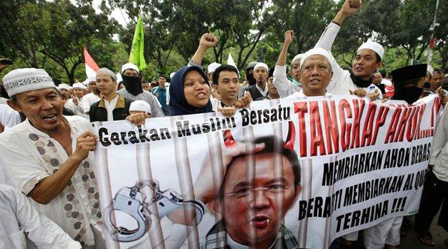 Endonezya'da Cakarta Valiliği Seçiminin Ardından