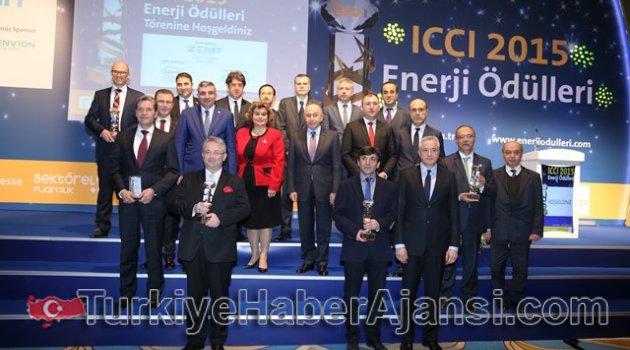 Enerji Ödülleri 5. Kez Sahiplerini Buldu!