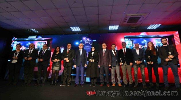 Engelsiz Dünya Ödülleri Sahiplerini Buldu