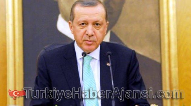 Erdoğan Dünya Turizm Forumunda Konuştu