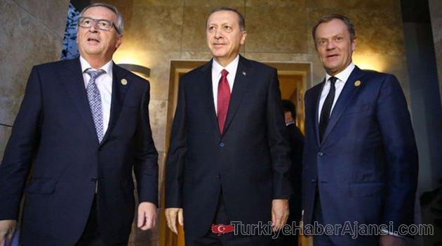 Erdoğan'dan Avrupa Çıkarması! Kritik İki Zirve