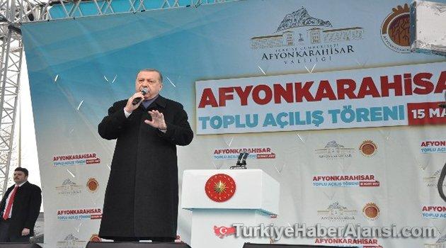 Erdoğan'dan Hollanda Talimatı!