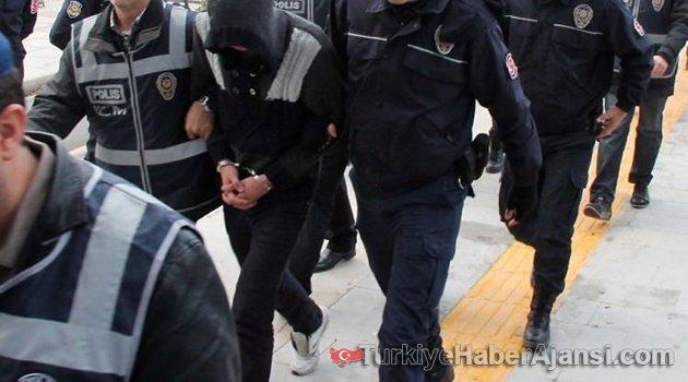Erzurum'da FETÖ Operasyonu: 21 Gözaltı