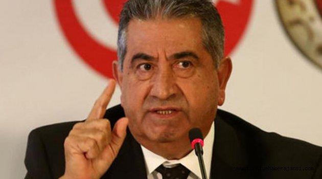 F.Bahçe Yönetimden AK Parti'ye Cevap