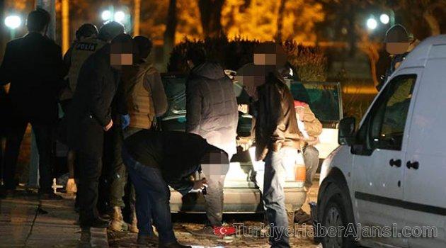 Gaziantep'de İkinci Saldırı!