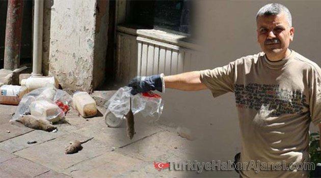 İzmir'de Esnaf Çılgına Döndü! 'Bıktık Usandık'