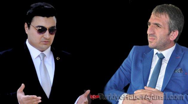 Karadenizli Genç İşadamı Suat Sandalcı 2019'da Aday