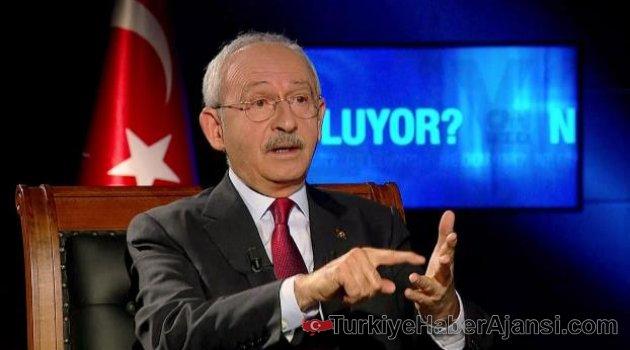 Kılıçdaroğlu'ndan Önemli Referandum Açıklaması!