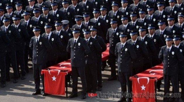 KPSS'siz 2500 Polis Alımı Şartları ve Tarihi