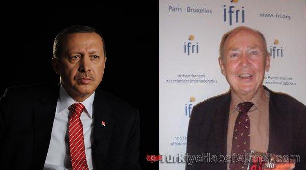 Küstah Defarges'tan, Erdoğan'a Suikast İması