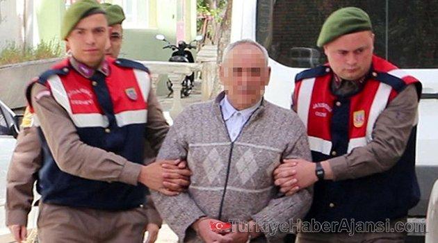 56 Yaşındaki Amca Gelinine Tecavüz Etti!