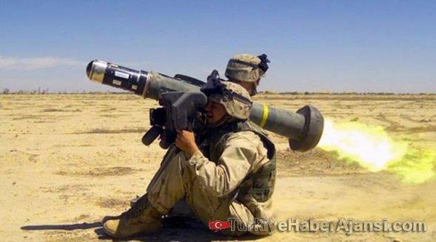ABD, PYD'ye Ağır Silah Sözü Verdi İddiası