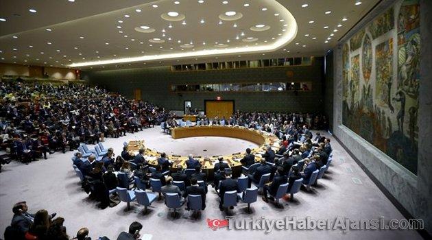 ABD, Rusya ve BM'den Sürpriz Toplantı!
