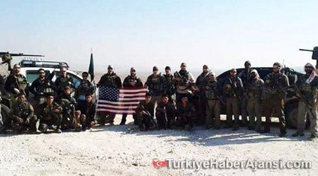 ABD-YPG Ortaklığı Bir Kez Daha Belgelendi
