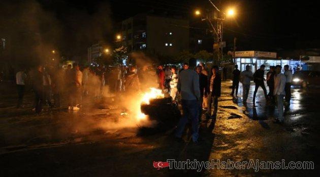 Adana'da Tehlikeli Gerginlik!