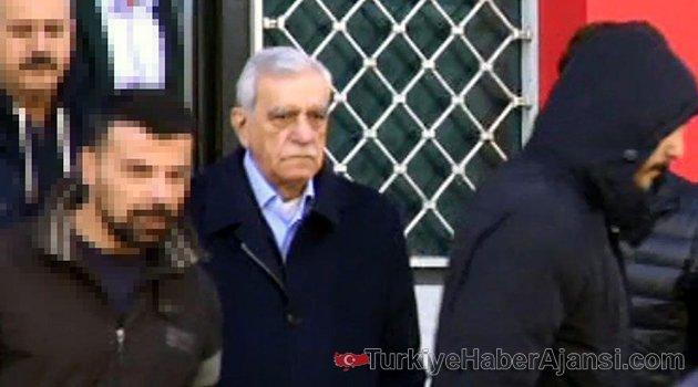 Ahmet Türk İçin Kritik Karar
