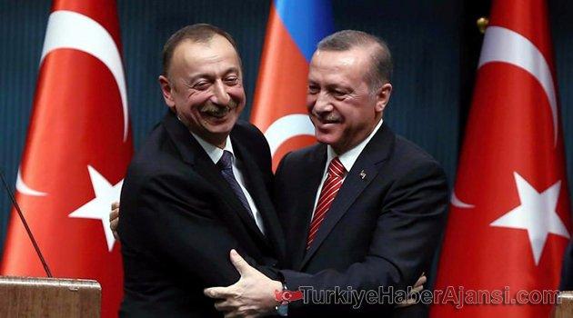 Aliyev'den 'Referandum' Mesajı