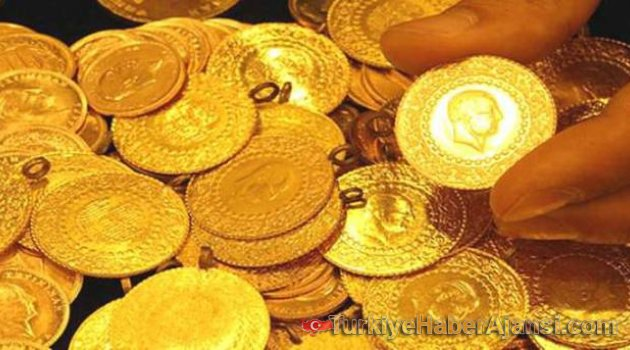 Altının Kilogramı 142 Bin 500 Lira