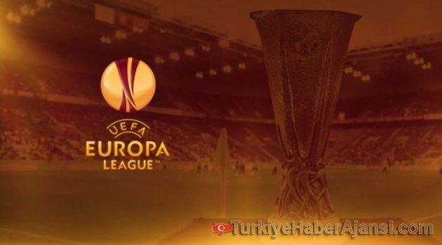 Avrupa Ligi'nde Dün Gecenin Sonuçları