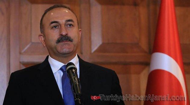 Bakan Çavuşoğlu'ndan Yoğun Diplomasi Trafiği