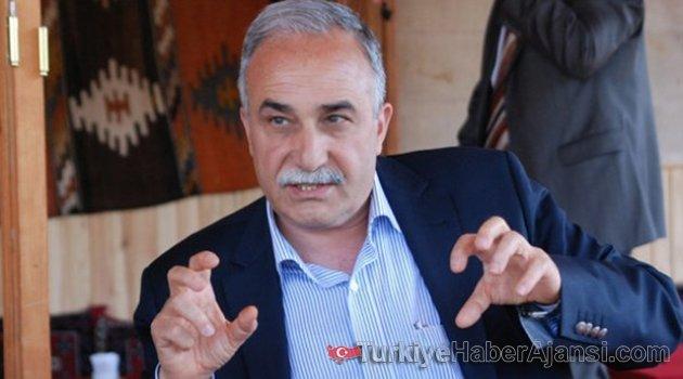 Bakan Fakıbaba'dan Kurbanlık Açıklaması