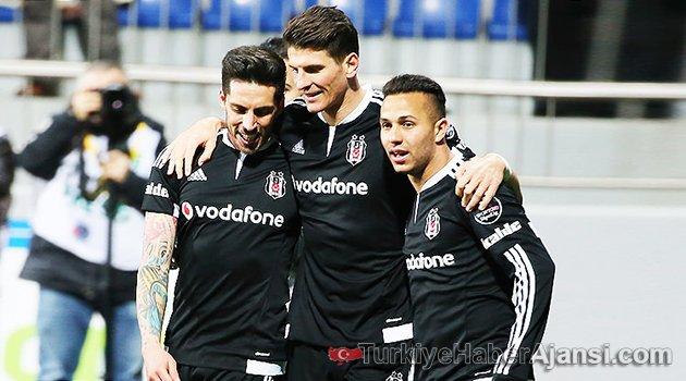 Başakşehir Transfere Doymuyor!