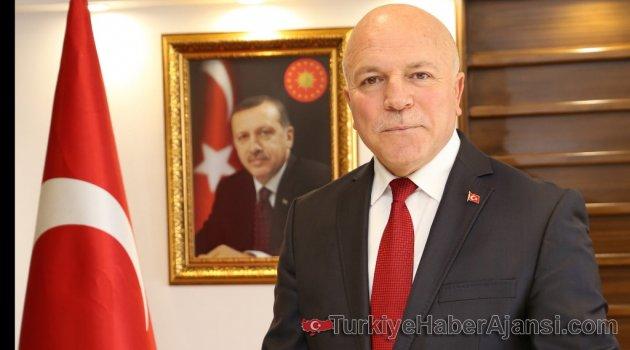 Başkan Sekmen: 'Söz Verdiğimiz Gibi Şampiyon Olduk'