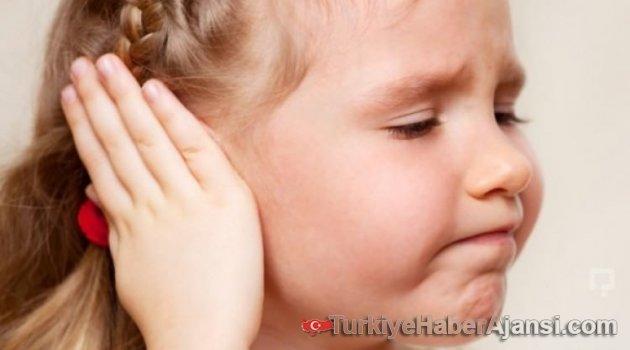 Çocuklarda Kulak Sağlığına Dikkat!
