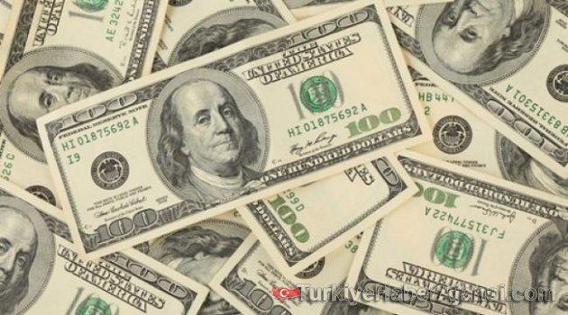 Dolar/TL 3,59'un Altını Gördü