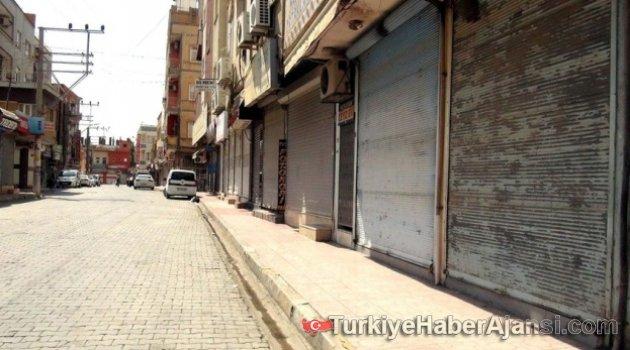 Elazığ'da 4 Köyde Sokağa Çıkma Yasağı