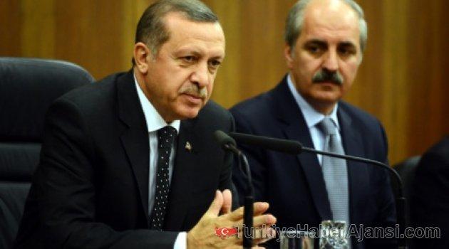 Erdoğan ve Kurtulmuş'dan 'Akif Emre' Mesajı