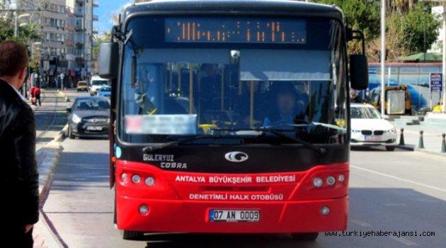 Erkek Otobüs Şoförü Hamile Çıktı!