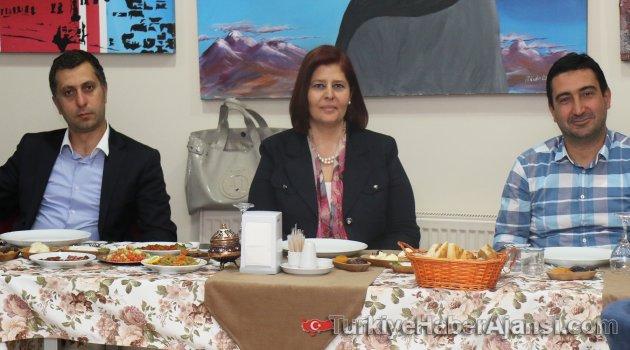 Erzurum'da Turizm Zirvesi