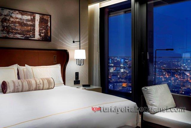 Fairmont,Türkiye'deki İlk Otelinin Kapılarını Açtı