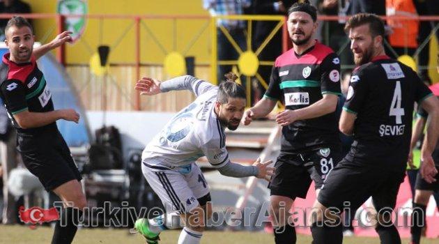 Fenerbahçe, Amedspor'la 3-3 Berabere Kaldı