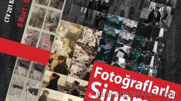 Fotoğraflarla Sinema ve Kolaj Sergisi Açılacak