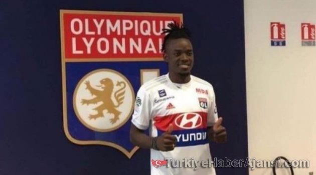 Galatasaray İstedi Lyon Aldı!