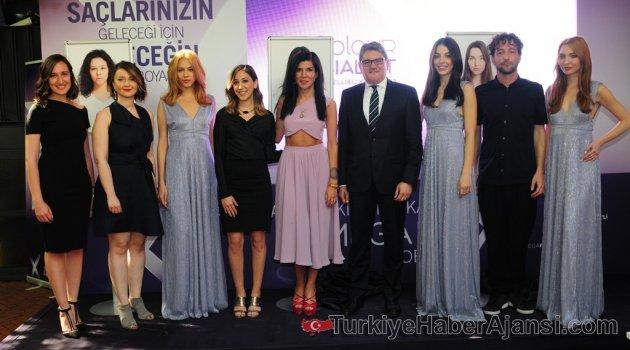 Geleceğin Saç Boyası Türkiye'de