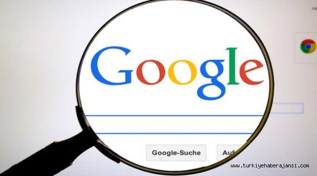 Google'a Girince Buna Sakın Tıklamayın