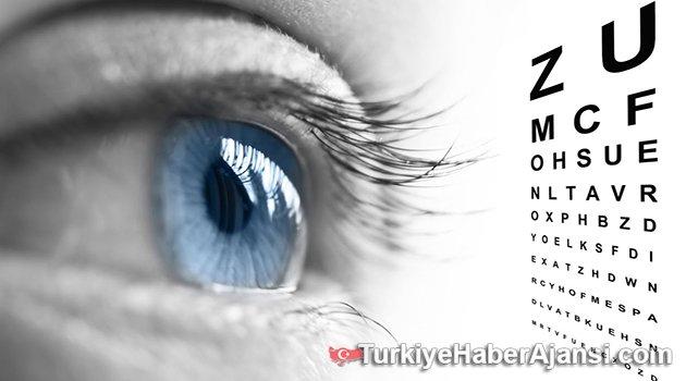 Göz Sağlığı İçin 10 Pratik Bilgi
