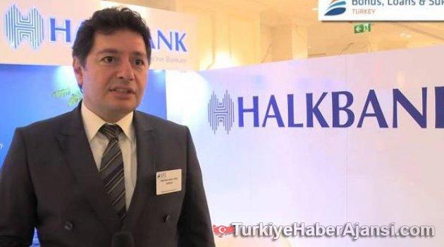Halkbank Genel Müdür Yardımcısı ABD'de Tutuklandı