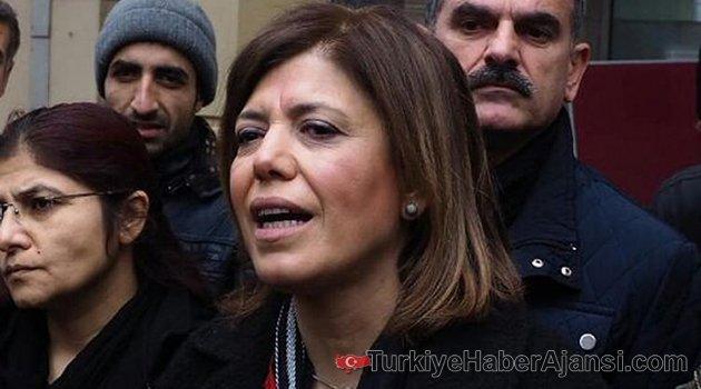 HDP'li Beştaş'a 23 Yıla Kadar Hapis İstemi