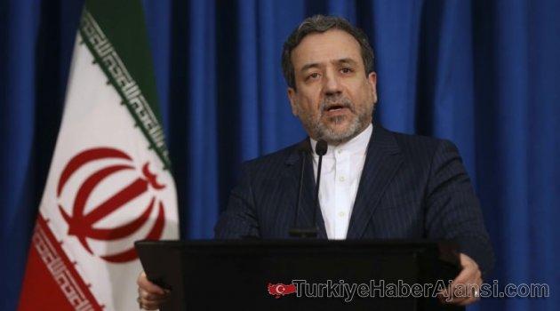 İran'dan ABD'ye: Müzakereler Bitti!