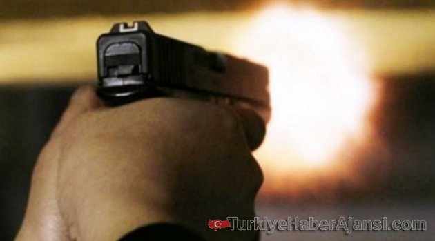 Karacasu'da Silahlı Çatışma; 1 Yaralı