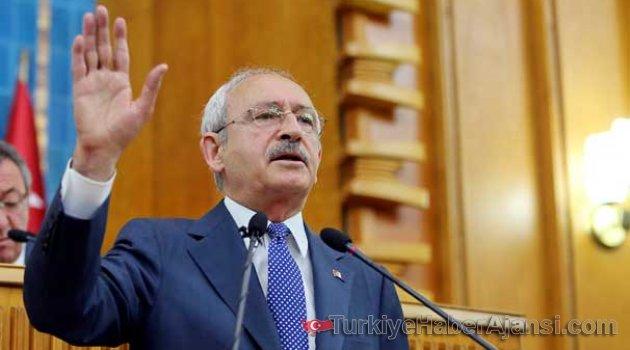 Kılıçdaroğlu: Hep Birlikte Teröre Karşı Durmalıyız