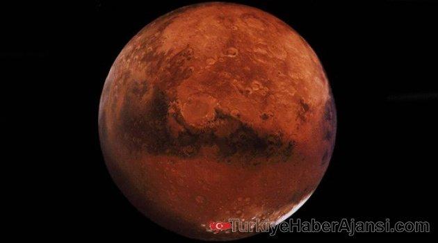 Mars'ta Ezber Bozan Keşif!