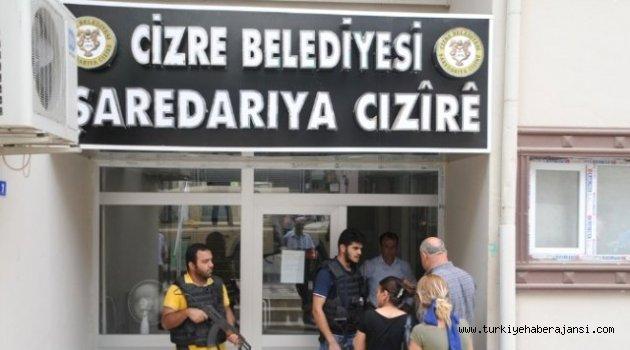 Müfettişleri Koruyan Polise Silahlı Saldırı